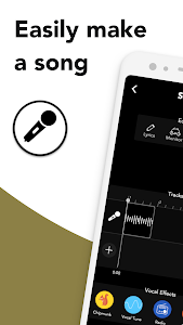 Rapchat: Record Songs and Audio with Free Beats 5.0.71