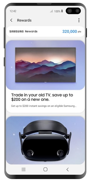 Samsung Members v1 screenshot 4