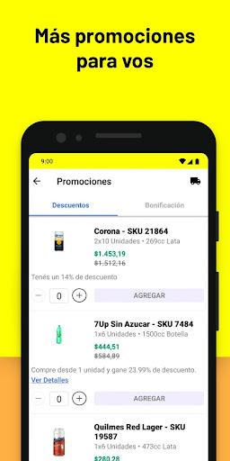 BEES Argentina android2mod screenshots 3