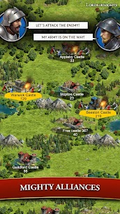 Free Lords amp  Knights – Medieval Building Strategy MMO 5