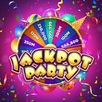 Jackpot Party Casino Games: Spin FREE Casino Slots