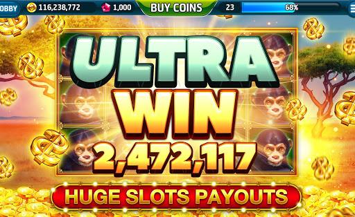 Ape About Slots NEW Vegas Casino Slot Machine Free apkmr screenshots 2
