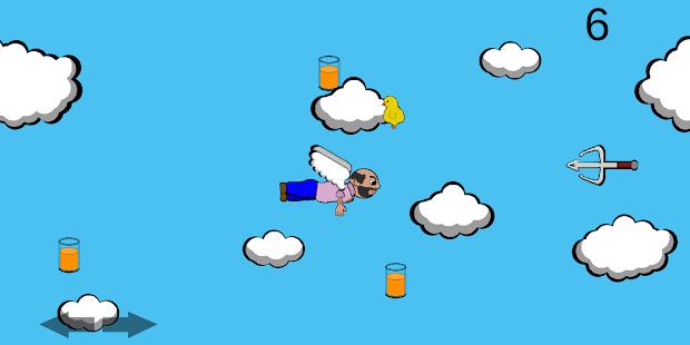 Flappy Jailson 5.6 screenshots 1
