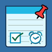 Note Manager: Notepad app with lists and reminders