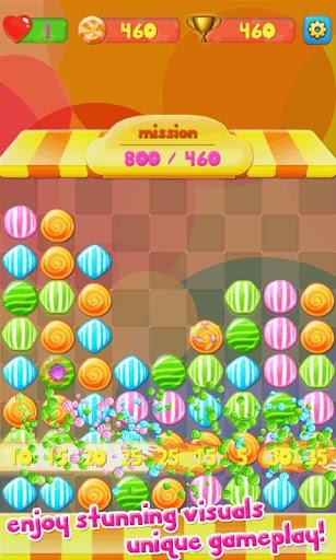 Candy Poper screenshots 3