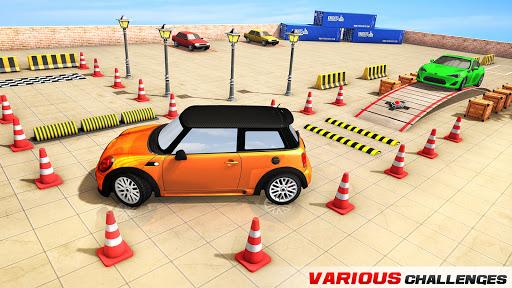 Car Driving Parking Offline Games 2020 - Car Games screenshots 3
