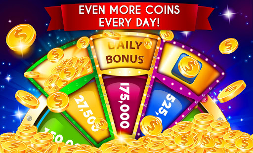 Slots Oscar: huge casino games 1.45.5 Screenshots 15