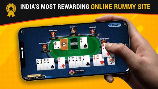 Adda52Rummy- Play Rummy Online  screenshots 1