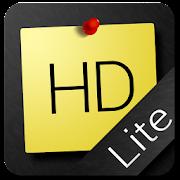 Notes Widget HD Free Stickies
