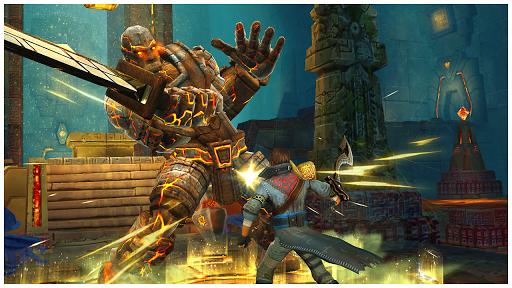 Stormblades  screenshots 7