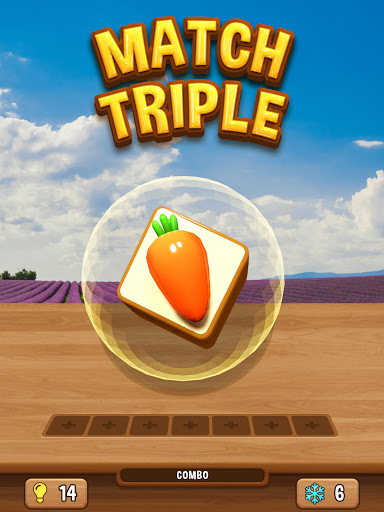 Match Triple Ball - Match Master 3D Tile Puzzle 1.0.1 screenshots 15