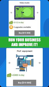 Tuber Life Simulator 2 Mod Apk 1.2.7 (A Lot of Money) 6