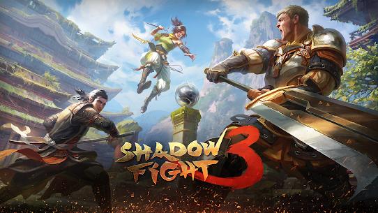 Shadow Fight 3 Apk *Son Full APK Mod Güncel 2021** 6