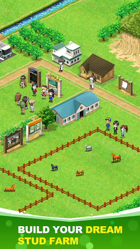 Derby Stallion: Masters android2mod screenshots 9