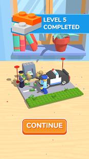Construction Set - Satisfying Constructor Game 1.4.1 Screenshots 7