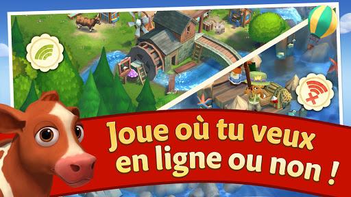 Code Triche FarmVille 2: Escapade rurale (Astuce) APK MOD screenshots 3