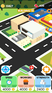 Idle City Builder 3D: Tycoon Game 3