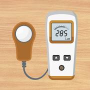 Smart Luxmeter