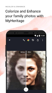 MyHeritage – Family tree, DNA & ancestry search 5