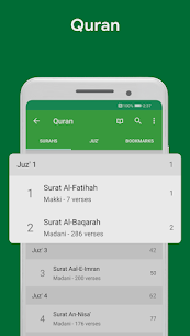 Muslim Assistant – Prayer Times, Azan, Qibla 3