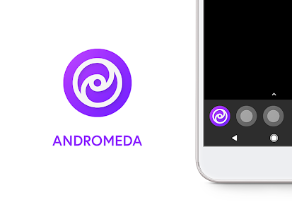andromeda ★ AOSP rootless 8.x Screenshot