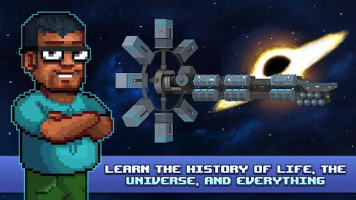 Odysseus Kosmos: Adventure Game 1.0.24 screenshots 5