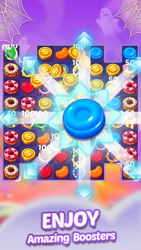 Lollipop : Link & Match screenshots 3