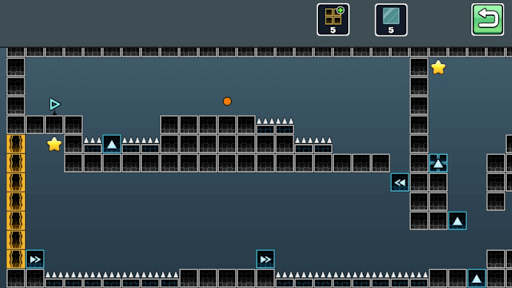 Jump Ball Quest apkpoly screenshots 6