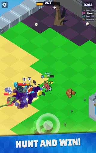 Hunt Royale  screenshots 24