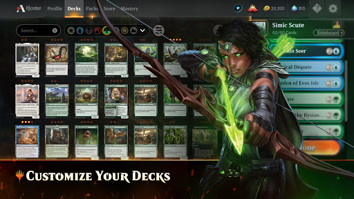 Magic: The Gathering Arena apkmr screenshots 20