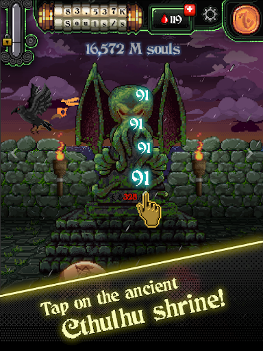 Masters of Madness 1.4.1 screenshots 10