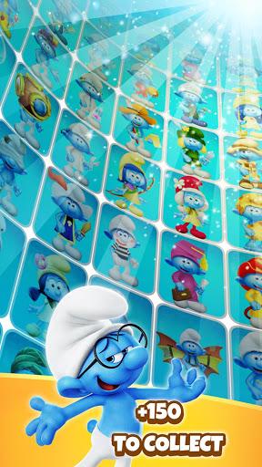 Smurfs Bubble Shooter Story modavailable screenshots 5