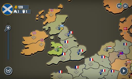 World conquest: Europe 1812  screenshots 14
