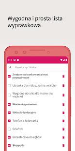 Asystent Ciu0105u017cy - aplikacja ciu0105u017cowa 3.4.2 Screenshots 4