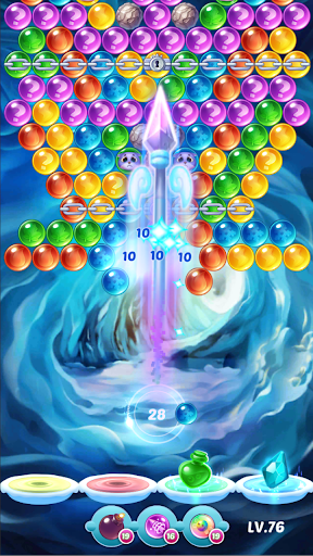 Bubble Shooter-Puzzle Games 1.3.07 screenshots 2