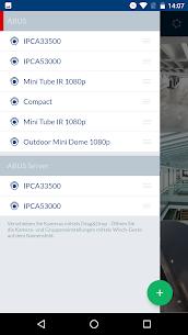 ABUS IPCam Plus For Pc – Windows 7, 8, 10 & Mac – Free Download 3