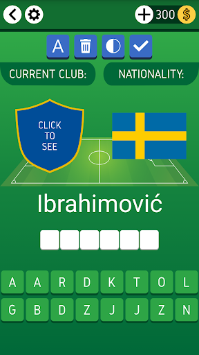 Names of Soccer Stars Quiz 1.1.36 screenshots 2