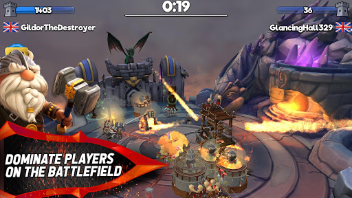 Isles of Fire 0.1 screenshots 7