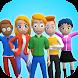 Fun High School - 暇つぶしゲーム - Androidアプリ