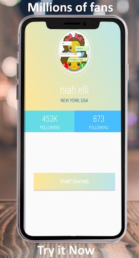 Simulator chat-elli and naih's game 6.3 screenshots 2