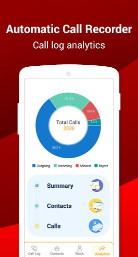 Automatic Call Recorder Pro - Recorder Phone Call  Screenshots 3