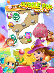 Bubble Pop - Classic Bubble Shooter Match 3 Game