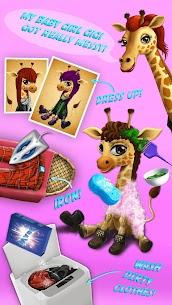 Baby Jungle Animal Hair Salon – Pet Style Makeover 6