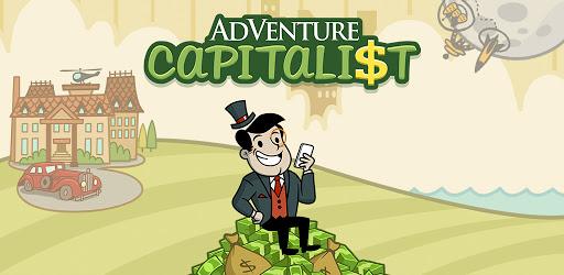 AdVenture Capitalist: Idle Money Management .APK Preview 0