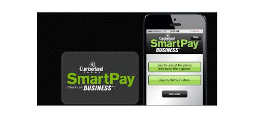 cumberlandfarms.com/smartpay account