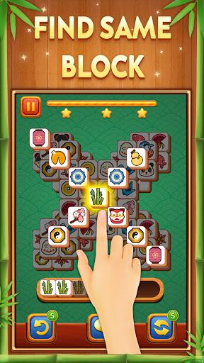 Tile Joy - Mahjong Match Connect 1.2.3000 screenshots 1
