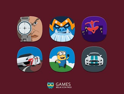 BELUK ICON PACK Patched APK 3