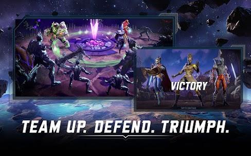 Baixar Marvel Realm of Champions APK 0.1.0 – {Versão atualizada} 4