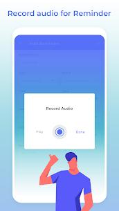 Smart Voice Prompt Reminders (PRO) 1.0.1 Apk 4