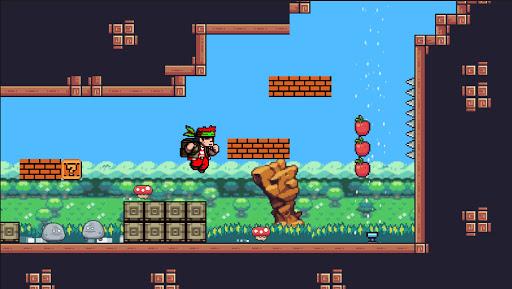 Super Nod's World screenshots 2